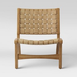 Ceylon Woven Accent Chair - Opalhouse™