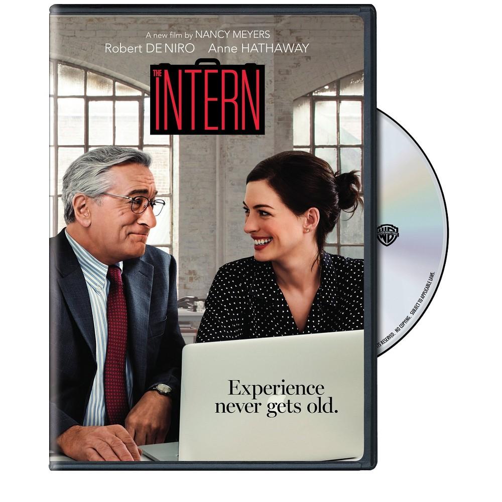 The Intern (Dvd), Movies