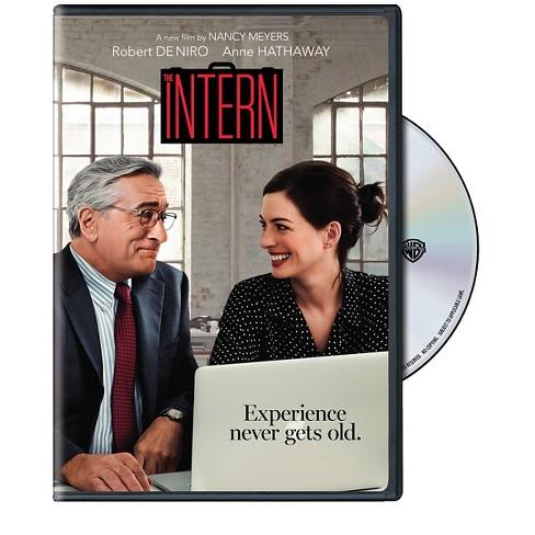 The Intern - image 1 of 1