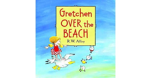 Gretchen Over the Beach (School And Library) (R. W. Alley) - image 1 of 1