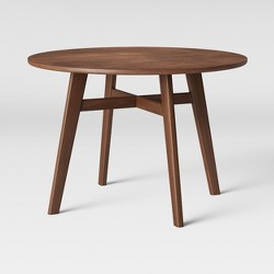 "44"" Maston Dining Table Round Hazelnut - Project 62™"