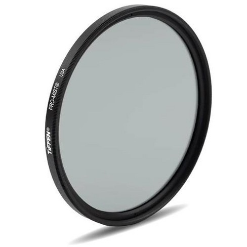 Tiffen 62mm Pro Mist #1/4 Special Effects Filter - image 1 of 4