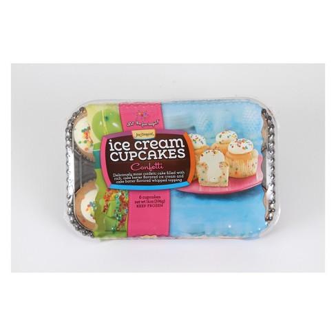 Rich's Confetti Ice Cream Cupcakes - 14oz - image 1 of 1