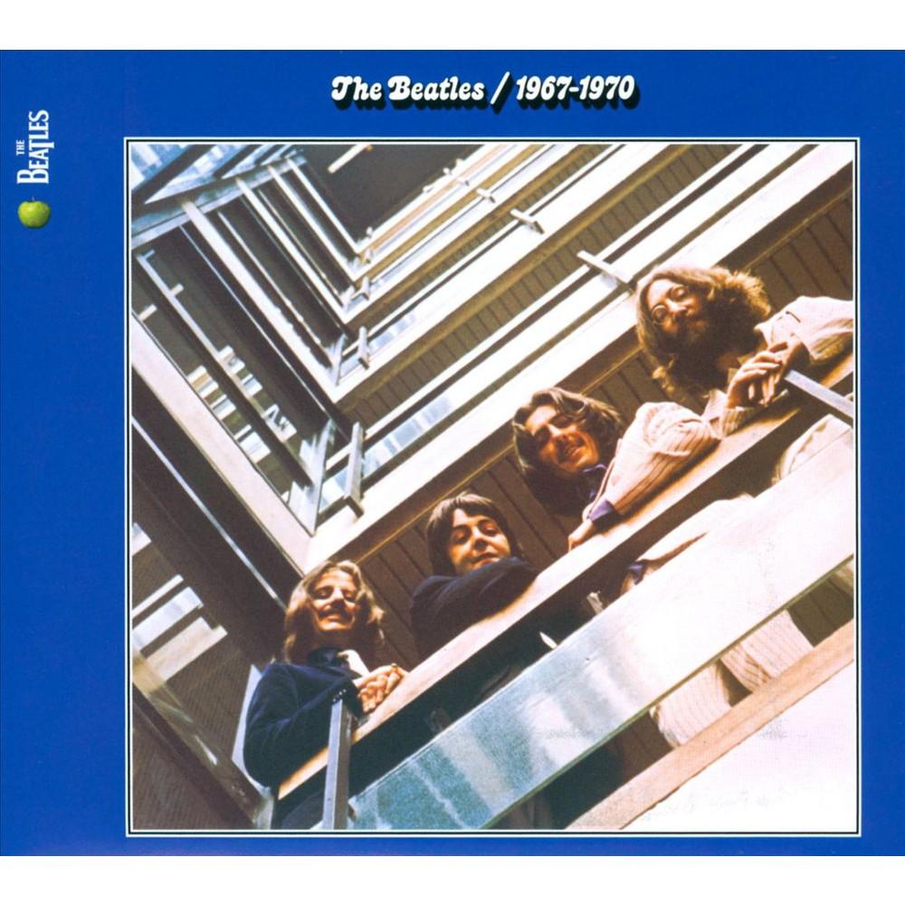 Beatles - Beatles 1967-1970 (Vinyl)