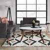 Diamond Hand Tufted Area Rug - Project 62™ - image 3 of 3