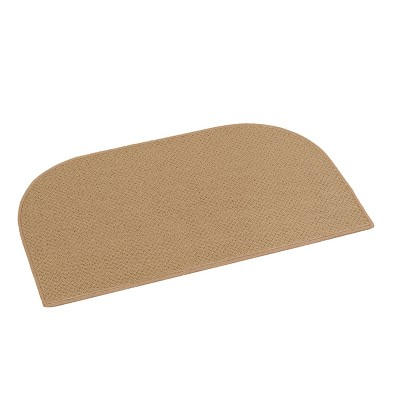 Lakeside Berber Slice Rug With Non Skid Latex Back For Kitchens : Target