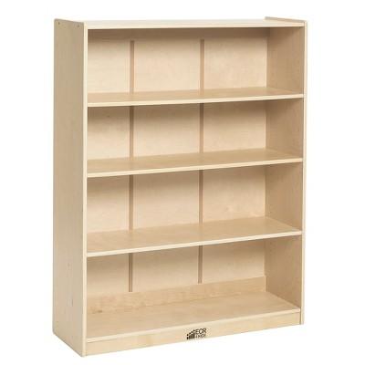 Classic Birch Bookcase
