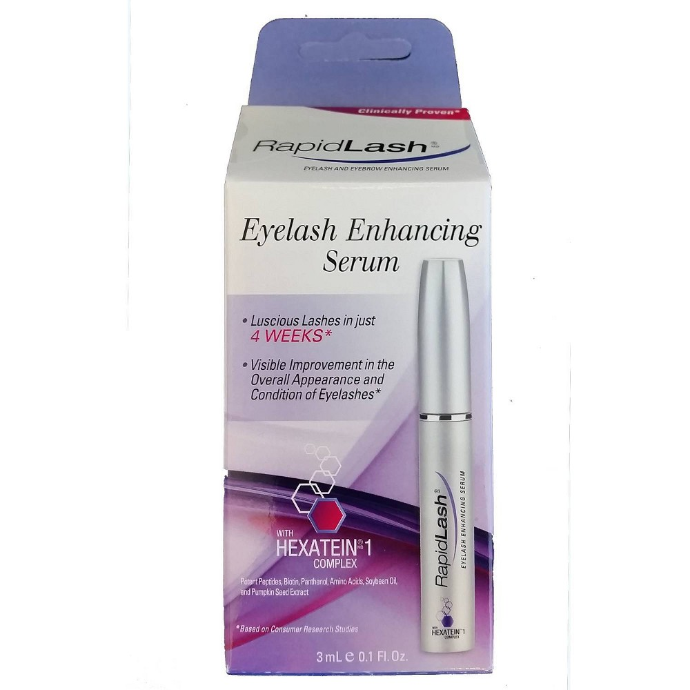 Image of RapidLash Eyelash Enhancing Serum - 0.1 fl oz