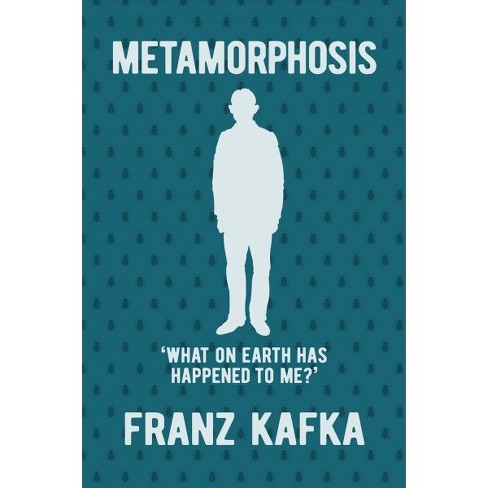 Metamorphosis By Franz Kafka Hardcover Target