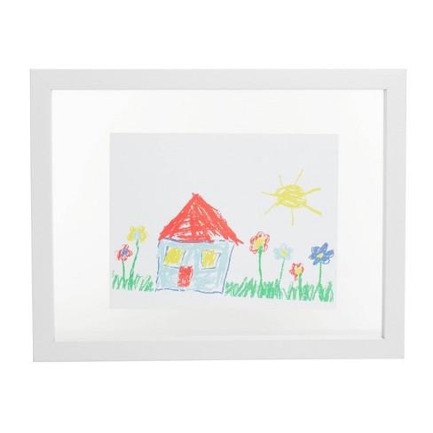 Pearhead Children's Artwork Frame - image 1 of 4