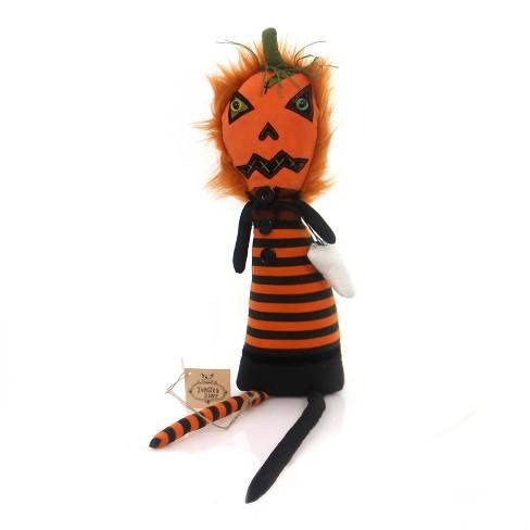 Halloween Ghoulda Pumpkin Head Junker Jane Gallerie Ii - image 1 of 2