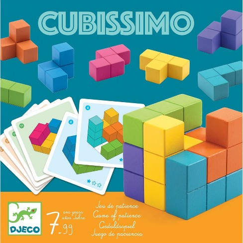Cubissimo Board Game - image 1 of 1