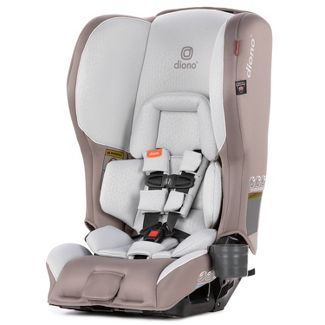 Diono Rainer 2AX Convertible Car Seat - Gray Oyster