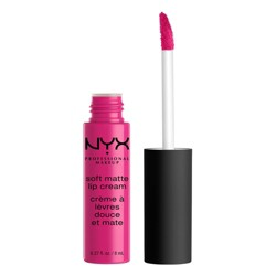 NYX Professional Makeup Soft Matte Lip Cream - 0.27 fl oz