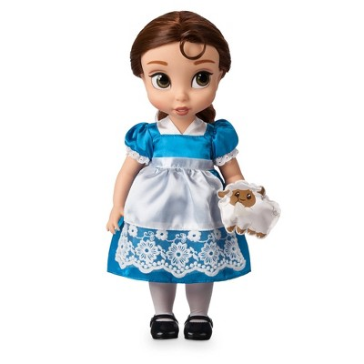 Disney Princess Animator Belle Doll - Disney store