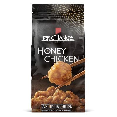 P.F. Chang's Frozen Honey Chicken - 22oz