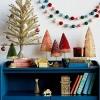 """72"""" x 2"""" Christmas Pom Pom Garland - Opalhouse™ - image 2 of 2"""