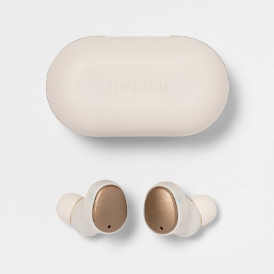 heyday™ Wireless Active Noise Canceling Earbuds