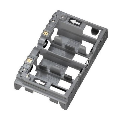 Nikon MS-D200 AA Battery Holder for for MB-D80 - image 1 of 1