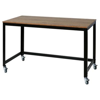 Writing Desk Oak - Comfort Products