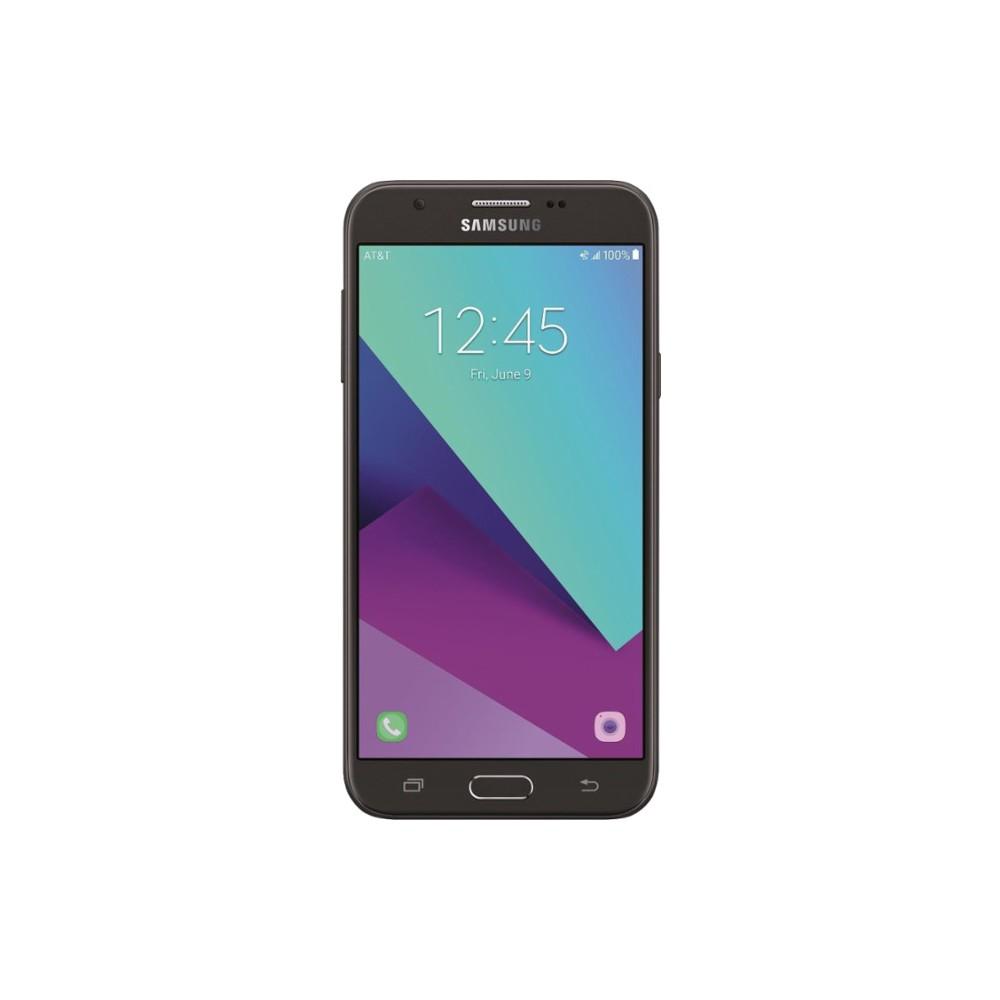 At&t Samsung Galaxy J7 (16GB) - Black
