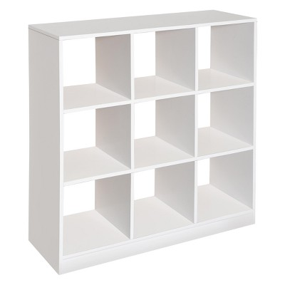 Gentil Badger Basket 3X3 Cube Storage Unit