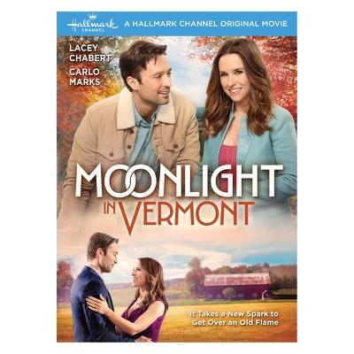 Moonlight in Vermont (DVD)