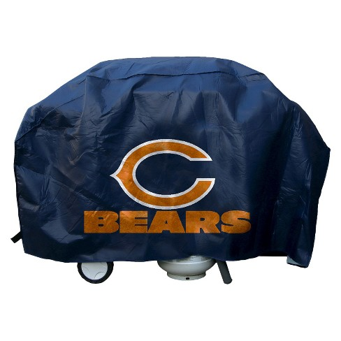 Chicago Bears Deluxe Grill Cover - image 1 of 1
