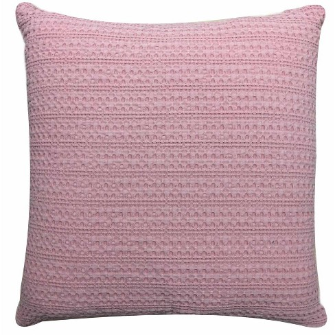 Washed Waffle Throw Pillow - Threshold™ - image 1 of 1