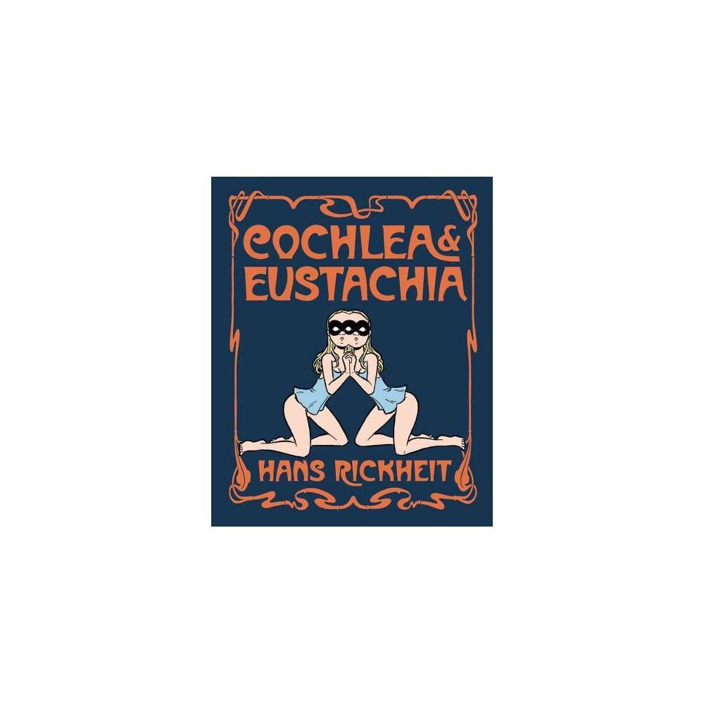 Cochlea & Eustachia (Paperback)