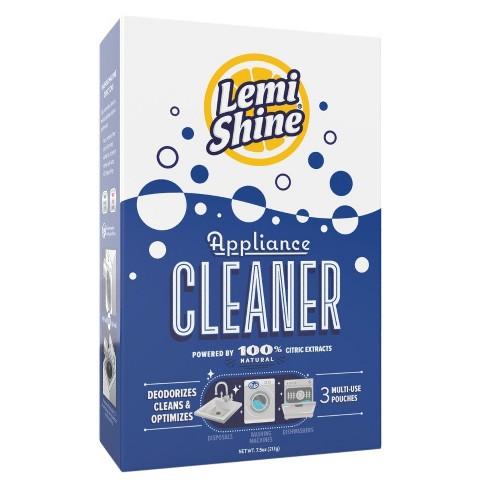 Lemi Shine Citrus Multi Purpose Machine Cleaner 7.5oz - image 1 of 1