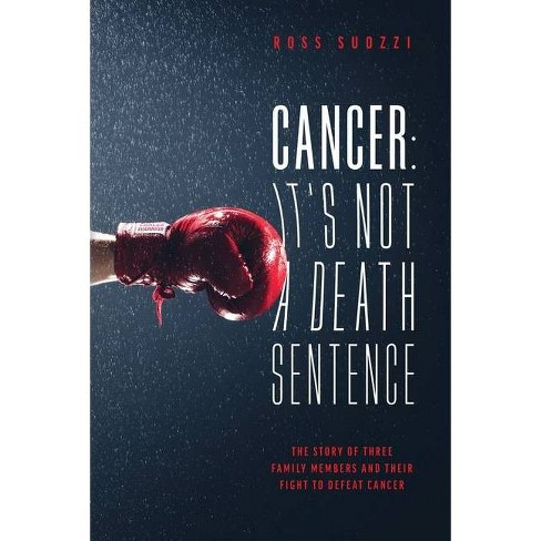 Cancer - by  Ross Suozzi (Paperback) - image 1 of 1