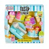 Little Tikes Tasty Jr. Bake 'n Share Birthday Treats Role Play Activity Pack - image 3 of 4