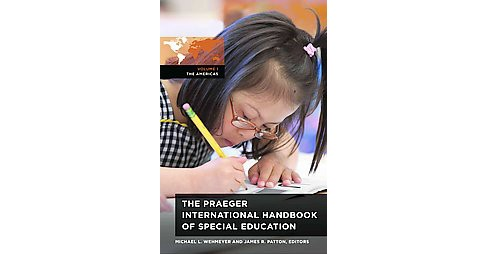 Praeger International Handbook of Special Education : The Americas and Africa / Europe / Asia and - image 1 of 1