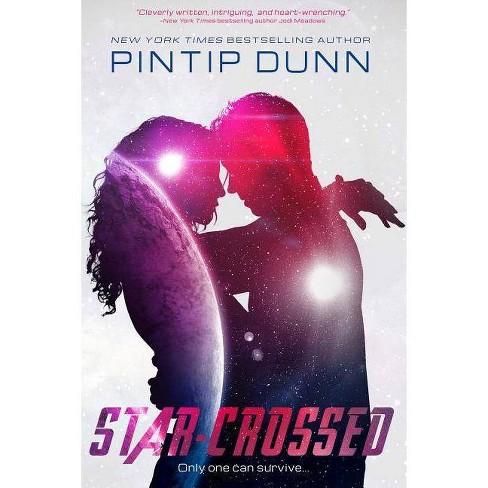 Star-Crossed - by  Pintip Dunn (Hardcover) - image 1 of 1