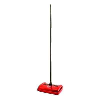 Ewbank Single Height Speedsweep Carpet Sweeper - Red