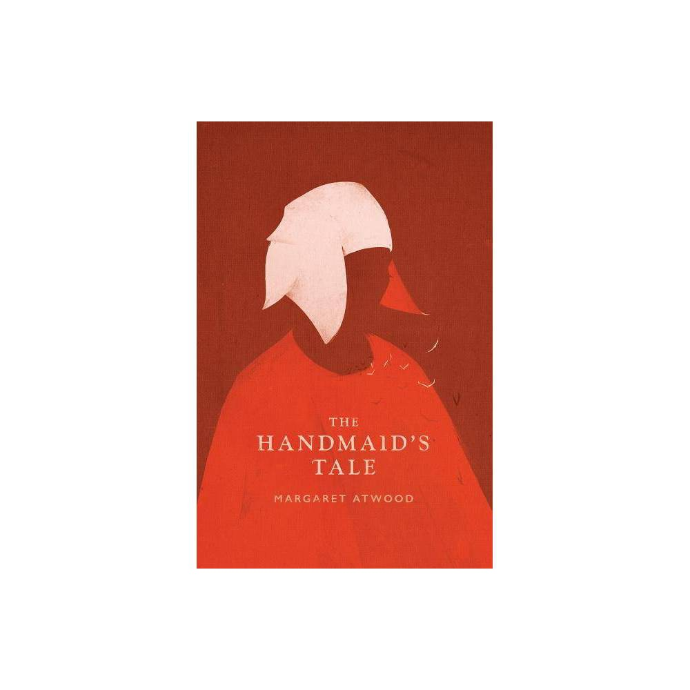 The Handmaid's Tale - by Margaret Atwood (Hardcover) Before The Testaments, there was The Handmaid's Tale an instant classic and eerily prescient cultural phenomenon, from  the patron saint of feminist dystopian fiction  (New York Times). The Handmaid's Tale is a novel of such power that the reader will be unable to forget its images and its forecast. Set in the near future, it describes life in what was once the United States and is now called the Republic of Gilead, a monotheocracy that has reacted to social unrest and a sharply declining birthrate by reverting to, and going beyond, the repressive intolerance of the original Puritans. The regime takes the Book of Genesis absolutely at its word, with bizarre consequences for the women and men in its population. The story is told through the eyes of Offred, one of the unfortunate Handmaids under the new social order. In condensed but eloquent prose, by turns cool-eyed, tender, despairing, passionate, and wry, she reveals to us the dark corners behind the establishment's calm facade, as certain tendencies now in existence are carried to their logical conclusions. The Handmaid's Tale is funny, unexpected, horrifying, and altogether convincing. It is at once scathing satire, dire warning, and a tour de force. It is Margaret Atwood at her best. Age Group: adult.