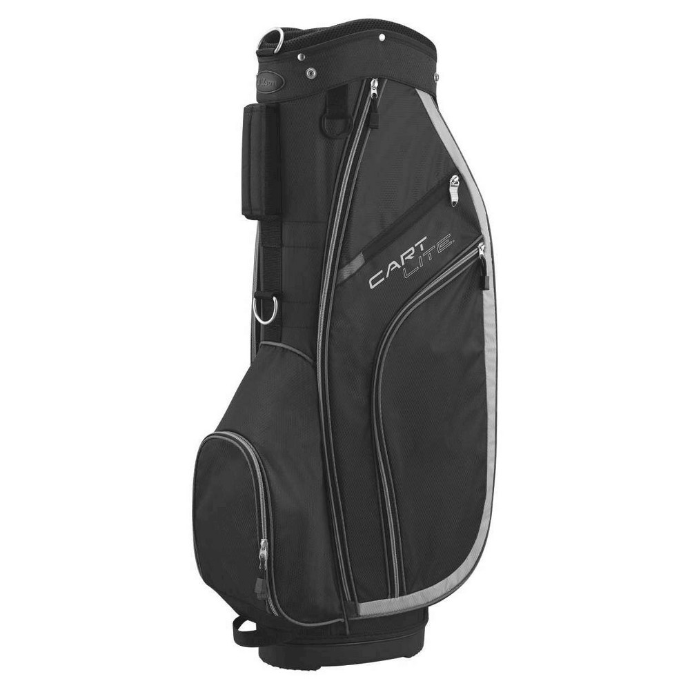 Wilson Golf Bag, exercise and sports equipment bags Wilson Golf Bag, exercise and sports equipment bags Color: Blue. Gender: unisex. Age Group: adult. Pattern: Solid.