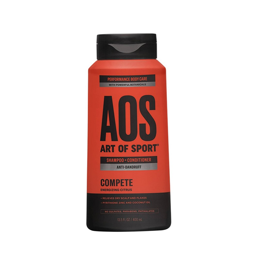Image of Art of Sport Compete Shampoo - 13.5oz