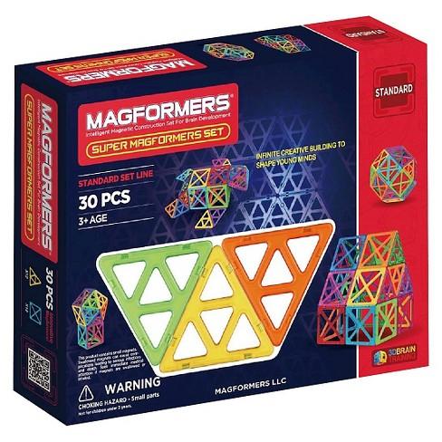 MagformersR Super Magformers Toy Building Set