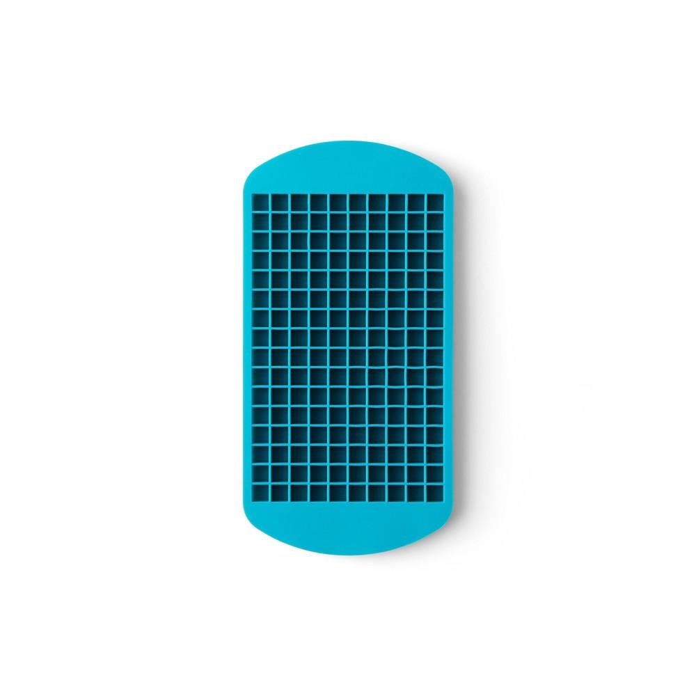 Image of Houdini Ice Mold Blue, ice cube trays