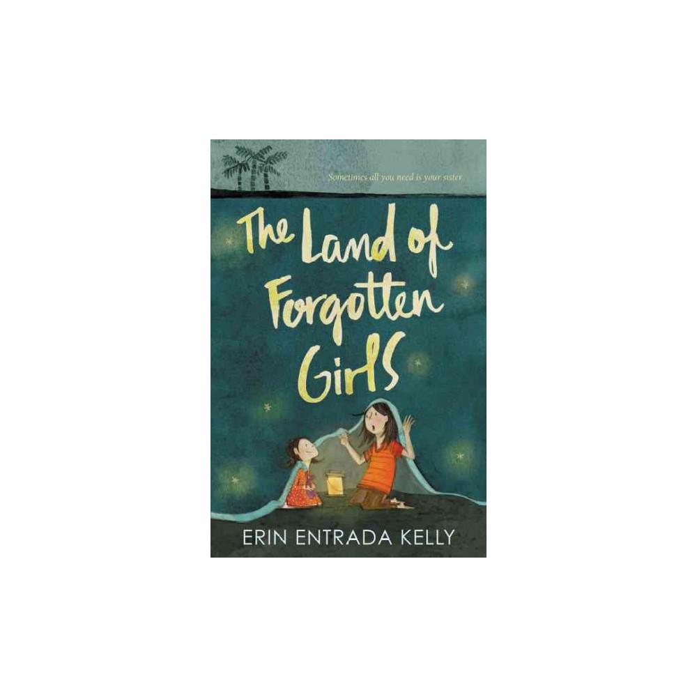 Land of Forgotten Girls (Reprint) (Paperback) (Erin Entrada Kelly)