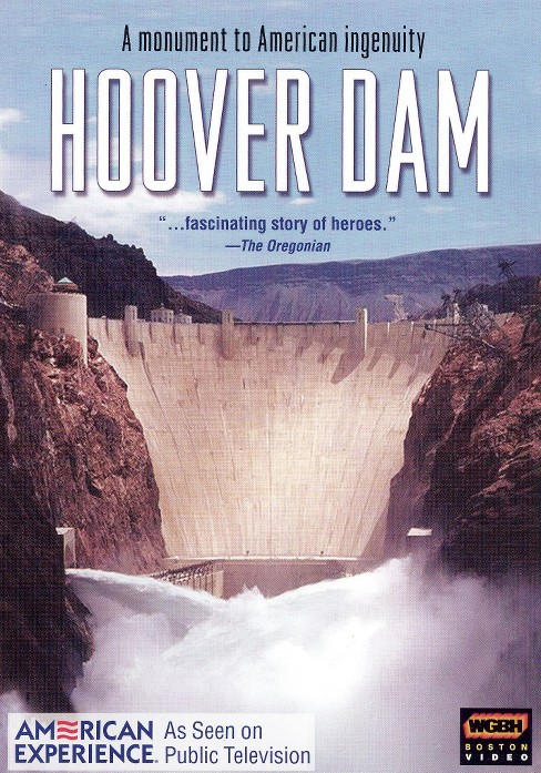 American experience:Hoover dam (DVD) - image 1 of 1