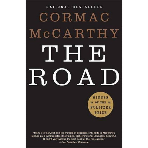 The Road - by  Cormac McCarthy (Hardcover) - image 1 of 1