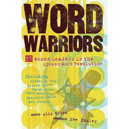 Word Warriors - (Paperback) - image 1 of 1