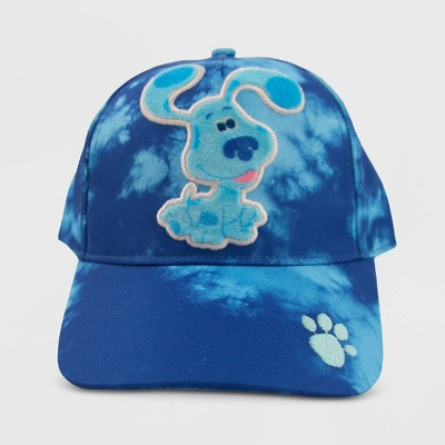 Baby Boys' Blues Clues Baseball Hat - Blue