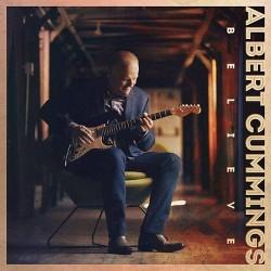 Albert Cummings - Believe (CD)