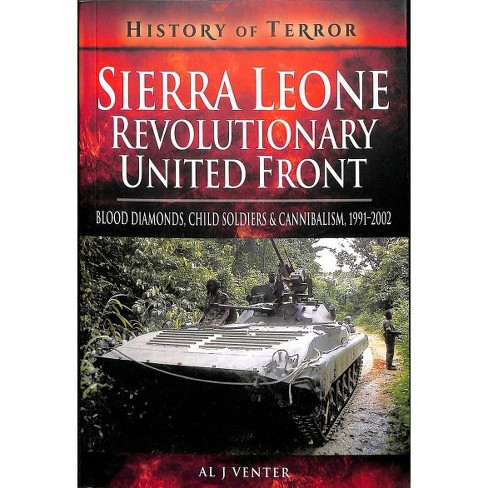 sierra leone blood diamonds history