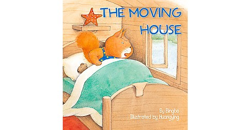 Moving House (Paperback) (Bingbo) - image 1 of 1