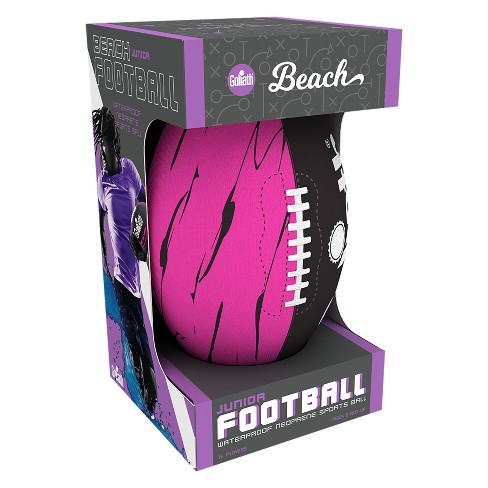 Goliath Jr. Beach Footy - Pink - image 1 of 1